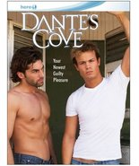 Dante's Cove: Season 1 DVD - $14.99