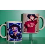 Tim McGraw 2 Photo Designer Collectible Mug 02 - $14.95