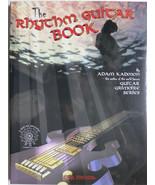 The Rhythm Guitar Book by Adam Kadmon - $35.00