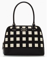 NEW KATE SPADE WELLESLEY RACHELLE HANDBAG POP A... - £182.42 GBP