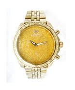Mens Yellow Gold Fin .12CT Real Diamond Maxx Me... - $49.49