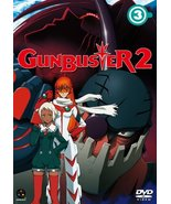 Gunbuster 2, Vol. 3 DVD NEW - $19.99