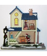 MIB THE DICKENS CHRISTMAS OPEN HOUSE With Santa... - $26.82