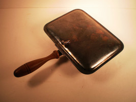 Gorham Silver Plated Silent Butler/Crumb Tray - $18.00