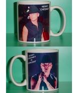 Kenny Chesney 2 Photo Designer Collectible Mug 02 - $14.95