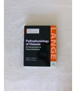 Pathophysiology of Disease: An Intro to Clinica... - $7.95