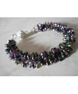 Kumihimo Bracelet With