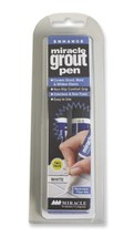 Miracle Sealants Grout Pen - WhiteTwo Pack - $22.99