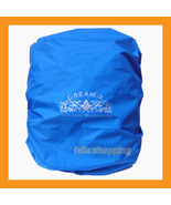 Backpack Cover Waterproof Rain Buckle Kid  Scho... - $14.50