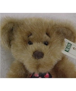 Allowishes, Brown Teddy Bear is in Need of  Hug... - $18.00