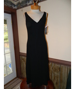 Maggy London size 8 Black evening Cocktail Crui... - $34.99
