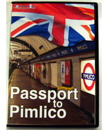 Passport to Pimlico DVD - $10.99