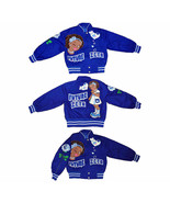 Future Zeta Phi Beta Blue Long sleeve Jacket Gi... - $45.99