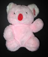 Dan Dee Pink Koala Bear Vtg Plush Stuffed Anima... - $39.99