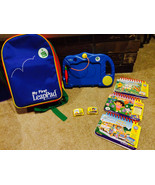 My First LeapPad Learning System 210044A Bag 3 ... - $59.39