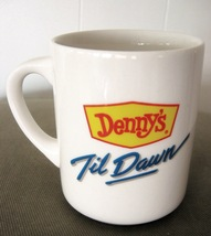 Denny's Coffee Mug.  This Dennys Collectible Mu... - $14.99