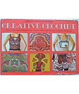 CREATIVE CROCHET~Stimmel+Edson~Hippie Wearable ... - $123.74