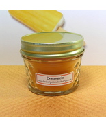 Dreamsicle PURE SOY 4 oz Jelly Jar Candle - $5.25
