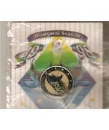 tampa bay devilrays inaugural season  pin  - $6.50
