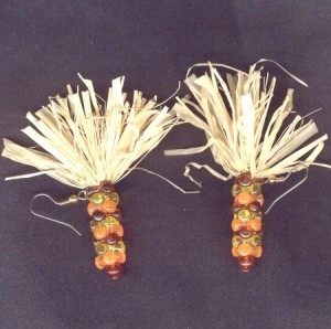 Bead_20indian_20corn_20earrings