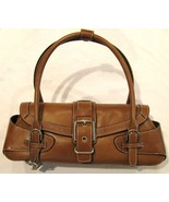 Bellerose Baguette Shoulder Bag Brown - $28.00
