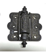 Pair(s) of New Ornate Repro Victorian Cast Iron... - $42.00