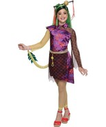Exotic Fashionista Monster High Jinifire Long G... - $42.75