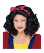 Rubies Storybook Princess Snow White Girls Clas... - $11.99