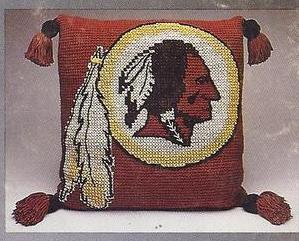 Crochet Patterns Nfl Teams : CROCHET NFL PATTERN - Crochet Club - ochet patterns