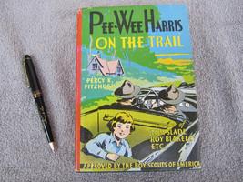 BSA Boy Scouts of America Pee Wee Harris Vintag... - $15.01