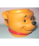 Applause Disney Figural Winnie The Pooh Plasti... - $10.00