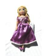 NWT Disney Store Rapunzel Princess Mini Plush D... - $14.84