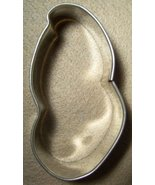 Peanut cookie cutter - $5.00