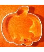 Pumpkin cookie cutter - $5.00