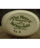 Antique Grimwades 'The Mecca' Hot Water Bottle,... - $67.95