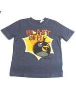 Old Navy Toddler Boys Heather Blue Knit T Shirt... - $9.89
