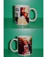 Brad Paisley 2 Photo Designer Collectible Mug - $14.95