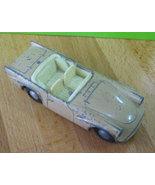 Vintage Spot On Models by Triang Daimler SP 250... - $34.99