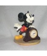 Collectible Vintage 1990 Disney Mickey Mouse De... - $25.99