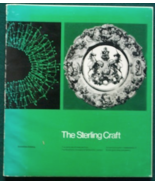 THE STERLING CRAFT FIVE CENTURIES OF TREASURES ... - $18.00