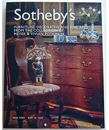 Furniture, Decorative and Fine Arts from the Co... - $25.00