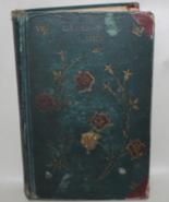 Uncle Tom's Cabin Vintage Hardback Green Book w... - $8.50