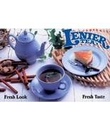 Lenier's Cherry Almond black leaf tea 5oz FREE ... - $6.89