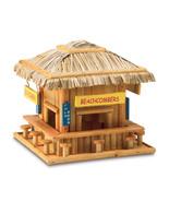 Beach Hangout Beachcombers Birdhouse - $23.00