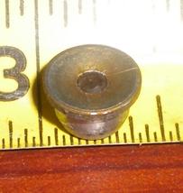 Necchi Mira BU Needle Bar Hole Oil Plug Used Wo... - $6.00