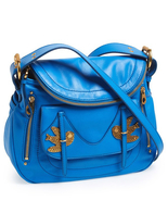 NWT MARC by MARC JACOBS 'Petal to the Metal' Na... - £312.31 GBP
