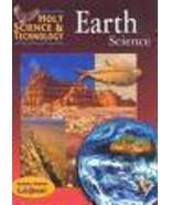 Holt Science and Technology 2001 - $23.00