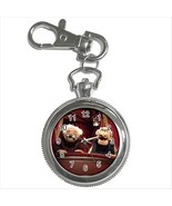 NEW* HOT STATLER AND WALDORF THE MUPPETS Silver... - $13.95