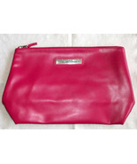 BeautiControl Diana Cosmetic Bag Pink Large Fee... - $2.92