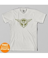 Captain America SSR Steve Rogers T-shirt Youth ... - $14.75
